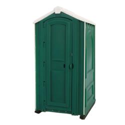 Фото 1. Туалетная кабина Стандарт