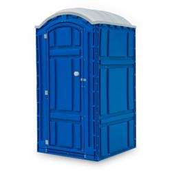 Фото 1. Надежные туалетные кабинки в Казани